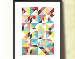 Risultati immagini per tangram art