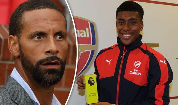 Rio Ferdinand: This Arsenal player can hurt teams   via Arsenal FC - Latest news gossip and videos http://ift.tt/2dqUNBT  Arsenal FC - Latest news gossip and videos IFTTT