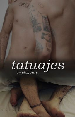 Lee 11 de la historia tatuajes (l.s) por stayours (aguacate ✧・゚*) con 3,253 lecturas. angst, larrystylinson, selfharm...