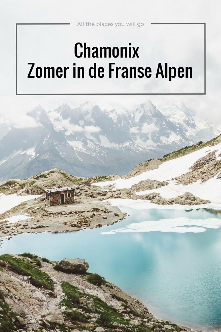 Chamonix in de prachtige Franse Alpen! Lees meer over deze bestemming op ons blog. Reis & Fotografie blog | All the Places you Will go