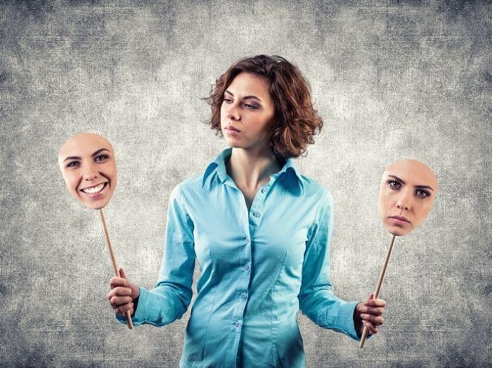 Сложные эмоции, как признак большой глубины чувств