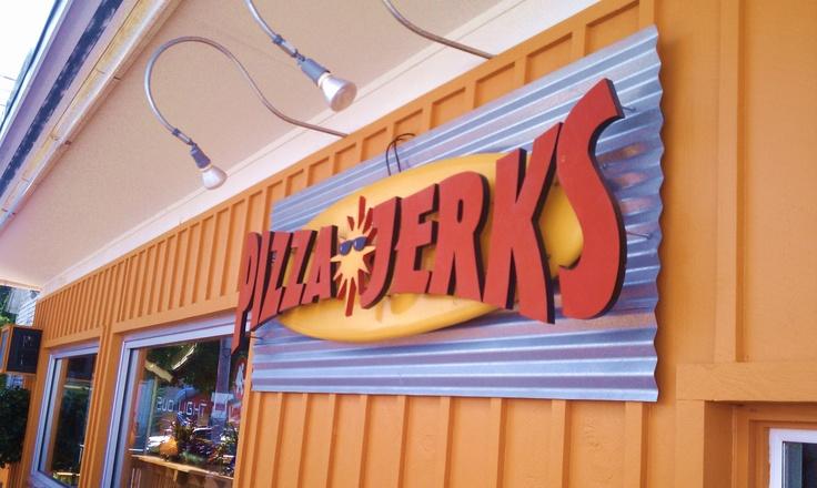 Pizza Jerks Lake George, NY