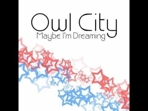 Owl City Air Traffic