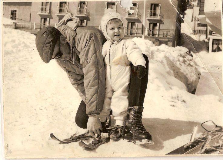 Ski pour tous .