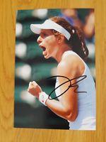 JOHANNA KONTA - Tennis - GBR - Wimbledon - Rarität !!!