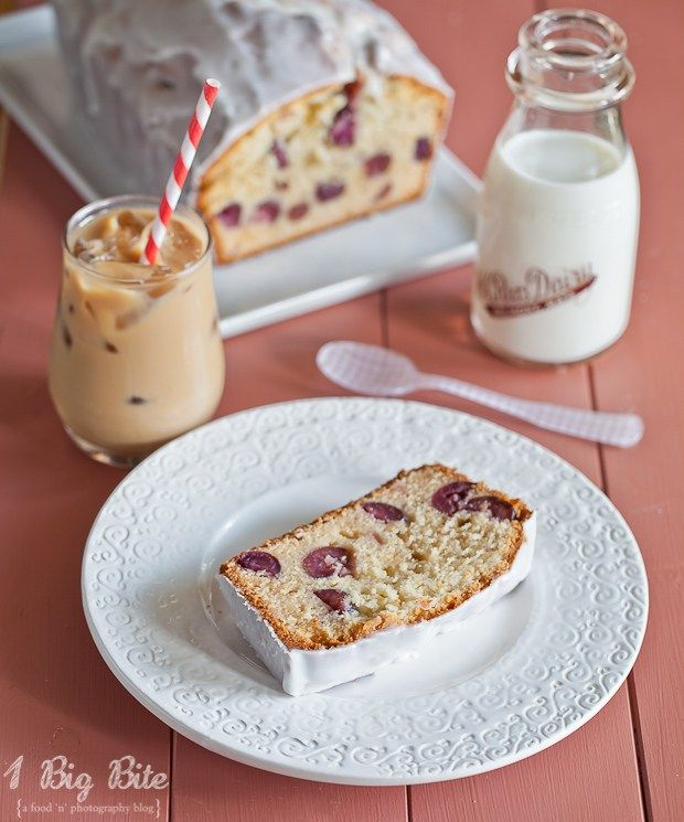 Southern Living Cherry Almond Cake From The  S