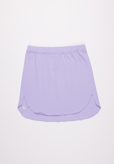 CiCi Bean Spring/Summer 2013 Collection for tween girls - Beachy Breeze Skirt in Lilac | Available at www.peekaboobeans.com