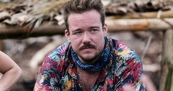 'Survivor' Contestant's Transgender Outing Sparks Outrage #headphones #music #headphones