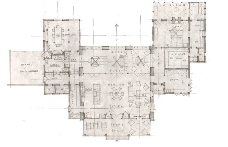 41 best images about floor plan on pinterest house plans Texas ranch floor plans