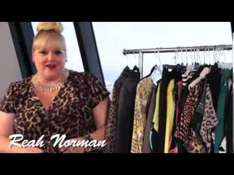 Plus Size Fashion Spotlight: 7 Wardrobe Must Haves from PMM's Executive Fashion Director Reah Norman (VIDEO) - http://www.plus-model-mag.com/2014/02/plus-size-fashion-spotlight-7-wardrobe-must-haves-from-pmms-executive-fashion-director-reah-norman-video/