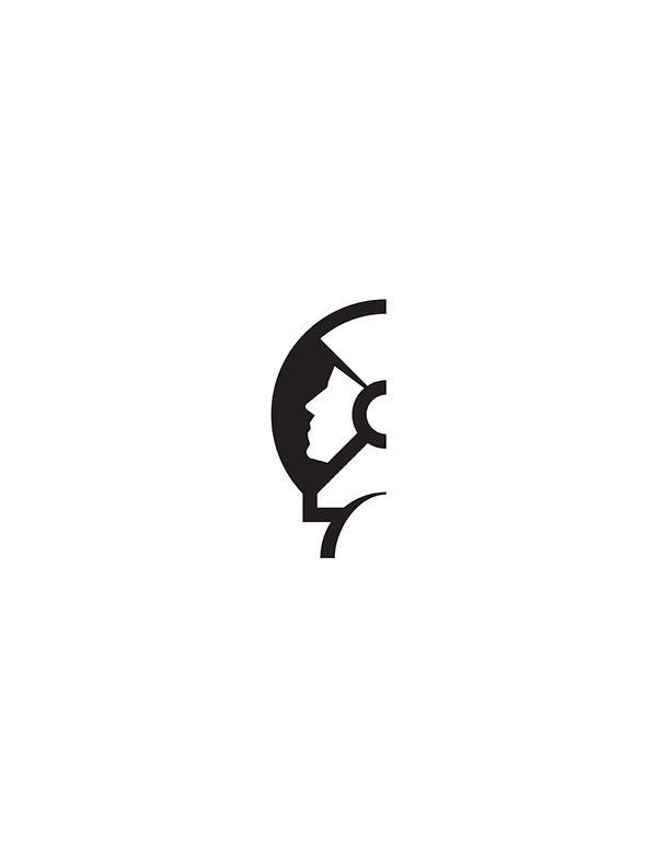 Logos. on Behance