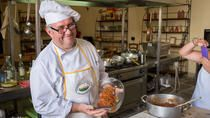 7 Day Gastronomical Tuscan Cooking Adventure, Florence, Cooking Classes