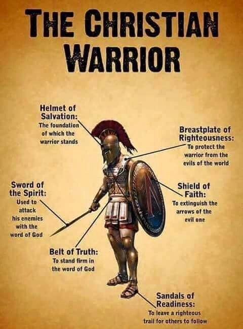 1000 ideas about armor of god tattoo on pinterest god for Warrior bible verse tattoos