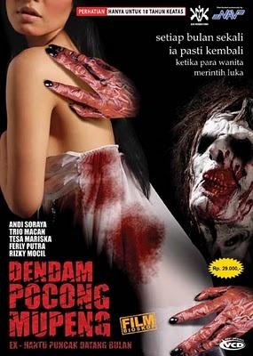 Pocong Mupeng @o@