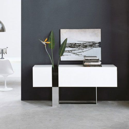 Credenza Flo' - design Duccio Grassi - EmmeBidesign