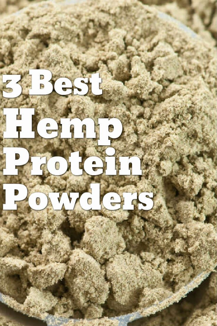 The health and fitness world is ruled by animal protein sources, with whey and whey isolate protein being the most popular powder options, but as you know, there are many plant-based proteins out there that are amazing. Protein powders do come in handy, whether it's for meal replacement or a more specific purpose like a post-workout shake.