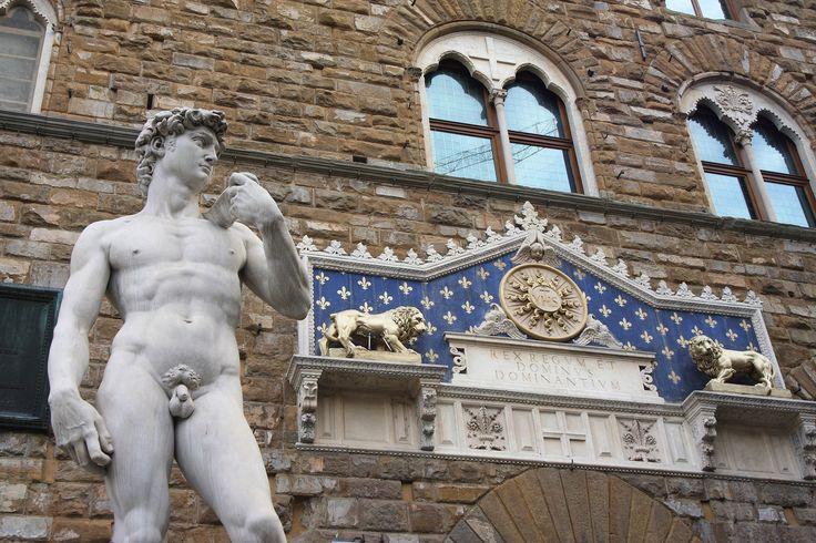 Visit Florence, Piazza della Signoria