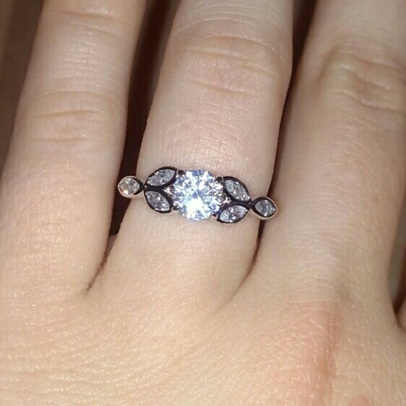 Beautiful Inexpensive Wedding Rings: 17 Best Ideas About Inexpensive Engagement Rings On