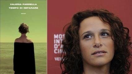 Valeria Parrella, Tempo di imparare (Einaudi)