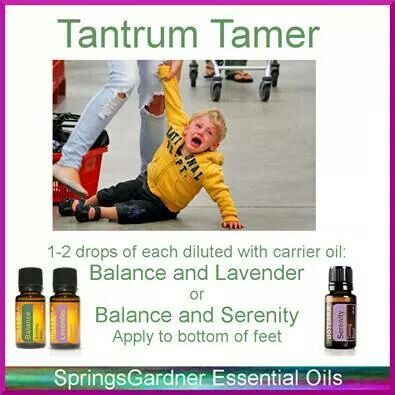 16 Best Images About Doterra For Kids On Pinterest
