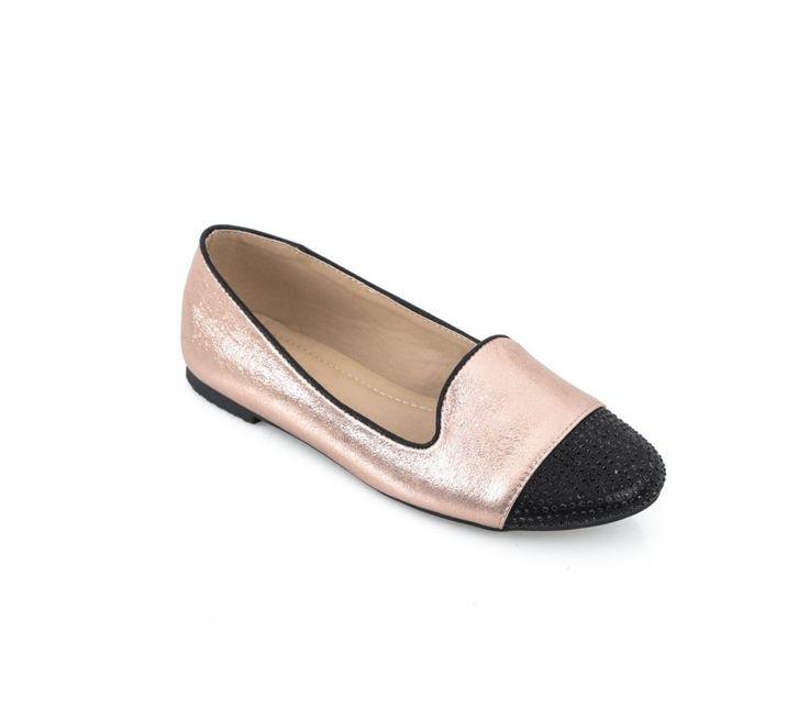 Trblietavé ploché balerínky | modino.sk #ModinoSK #modino_sk #modino_style #style #fashion #spring #summer #shoes #ballerinas