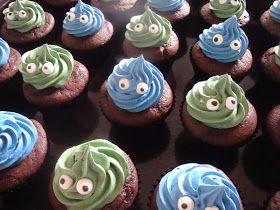 Himmelske kager: Hottentot muffins