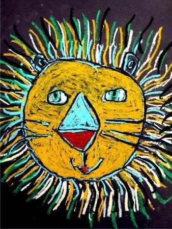 Adam3330's art on Artsonia