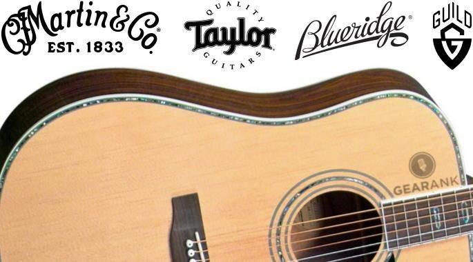 The Best Acoustic Guitars 2019 Best Acoustic Guitar Guitar Acoustic Guitar