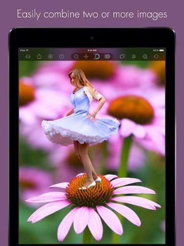 iPad App of the Week: Juxtaposer