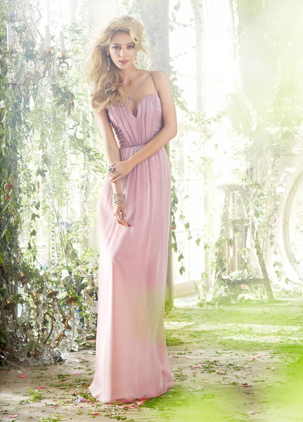 Jim Hjelm Occasions Bridesmaids and Special Occasion Dresses Style jh5413 by JLM Couture, Inc.