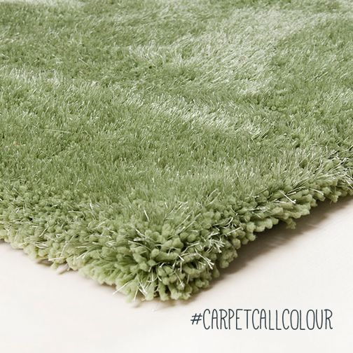 A green rug will bring balance and harmony to any space. | http://www.carpetcall.com.au/rugs-online/our-products