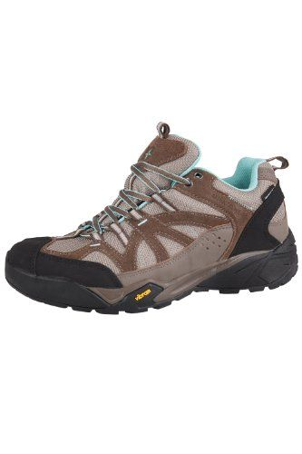 Acceleration Womens Vibram Trail Running Shoes