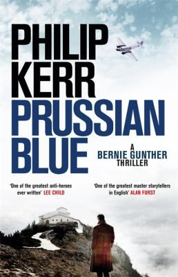 *April 2017* It's 1956 and Bernie Gunther is on the run. Ordered by Erich Mielke, deputy head of the East German Stasi, to murder Bernie's former lover by thallium poisoning, he finds his conscience is stronger than his desire not to be murdered in turn. Now he must stay one step ahead of Mielke's retribution. The man Mielke has sent to hunt him is an ex-Kripo colleague, and as Bernie pushes towards Germany he recalls their last case together.
