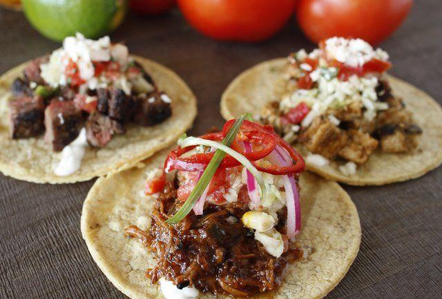The 8 best Mexican spots in Phoenix
