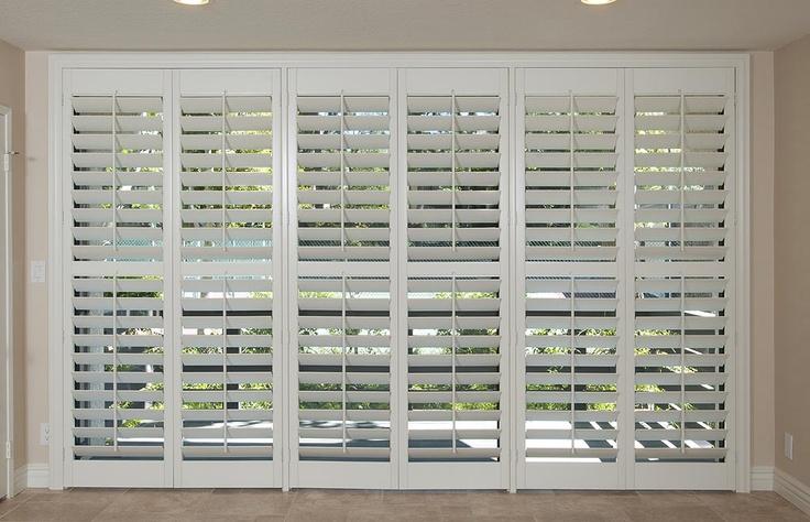 10 best interior shutters and custom shutters palm desert - Discount interior plantation shutters ...