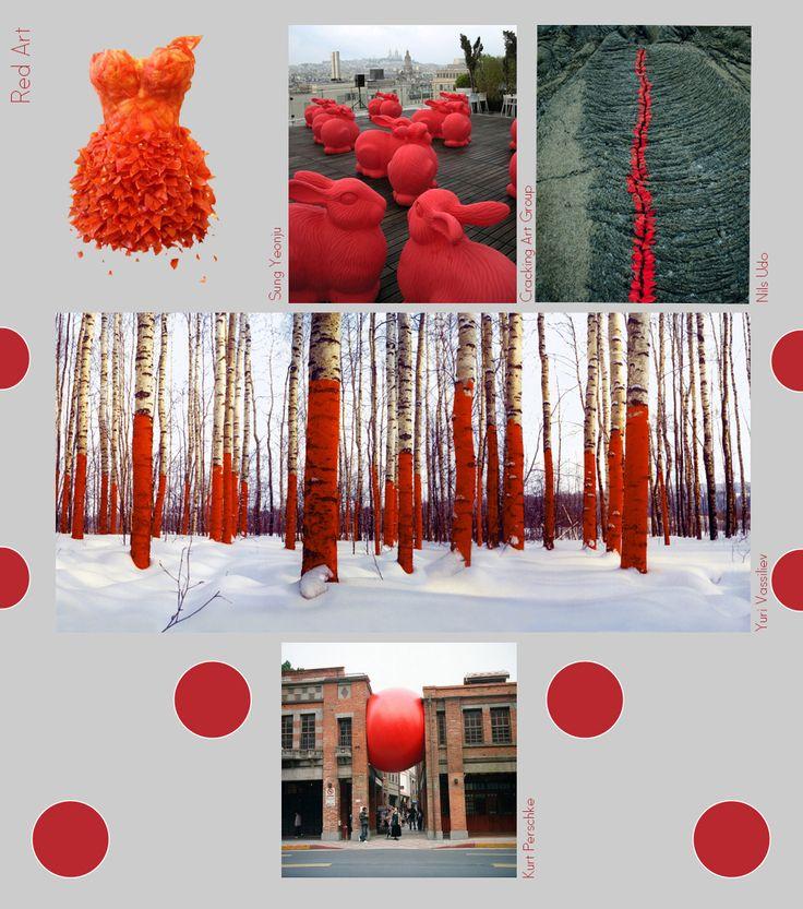 Red Art  http://www.artecomagazine.nl/artecomagazine_red_art.html