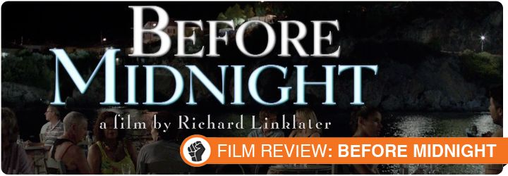 Check out what Priti had to say about the Ethan Hawke film 'Before Midnight'!