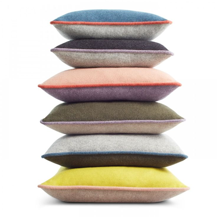 Lumbar PIllow - Modern Throw Pillows | Blu Dot