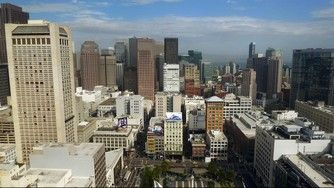 Downtown San Francisco http://www.sunsetbld.com/san-francisco.php