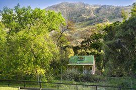 Glenconner - Stellenbosch