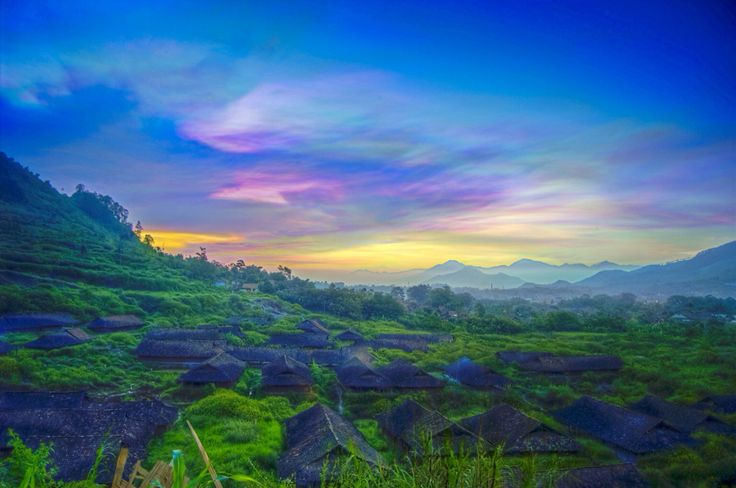 Nagreg, Garut, Indonesia