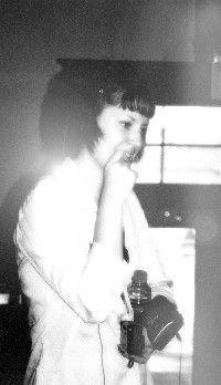 Amy Allan - psychic medium