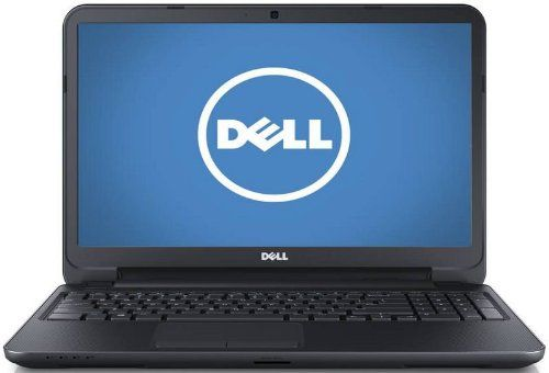 Dell Inspiron 15 i15RV-10000BLK 15.6-Inch Laptop (Black Matte with Textured Finish)     #Dell #Inspiron #Computer #Laptop #Notebook #LaptopComputer