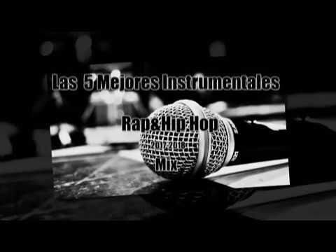 MIX best rap freestyle battle hip hop instrumental beat (free download)