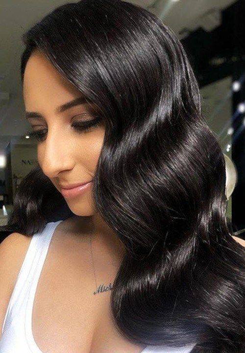 52 Best Long Hairstyle Ideas 2019
