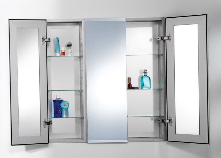 large bathroom mirror cabinets 1000 ideas about large medicine cabinet on 19071