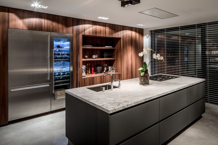 Oltre 1000 idee su cucina minimalista su pinterest for Devaere interieur