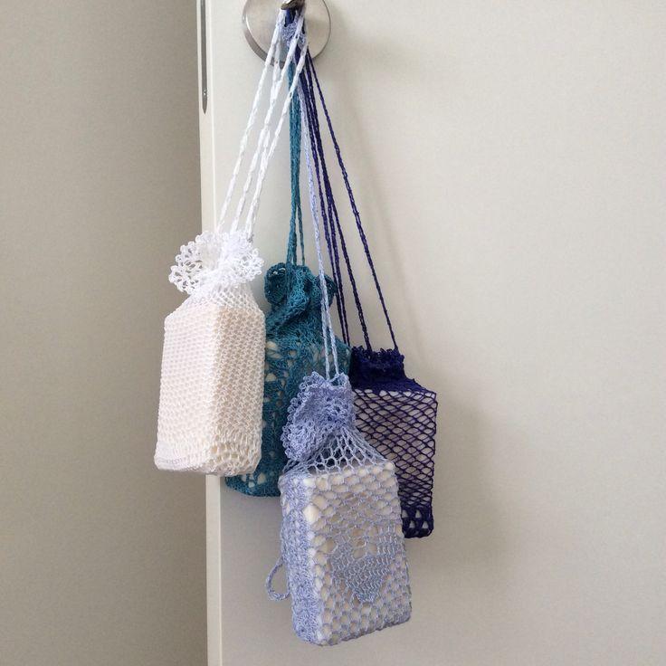 sabunluk beresi #crochet