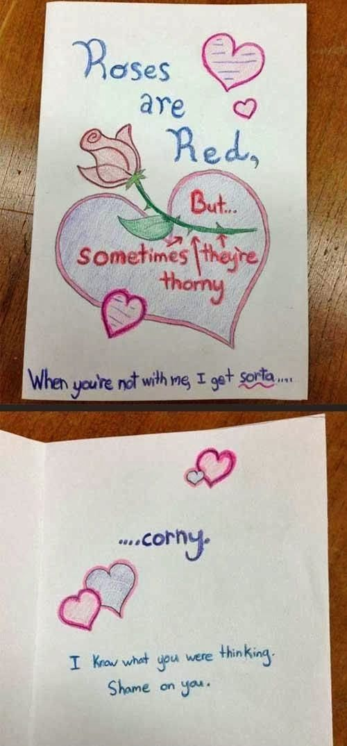 Shabby, Chic, and Cheap: Friday Funnies|My Funny Valentine