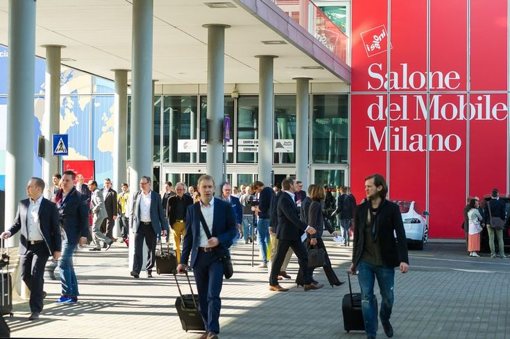 The Best Info Guide For ISaloni 2018! #Design #MilanDesignWeek #DesignWeek #DesignAgenda #Milan #ISaloni http://mydesignagenda.com/the-best-infoguide-for-isaloni-2018/